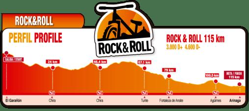 transgrancanaria bike 2018 rock and roll