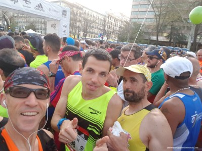 Maraton Madrid 2018 foto 14