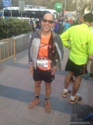 Maraton Madrid 2018 foto 6