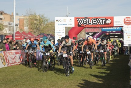 volcat 2018 mountain bike ana ollea (Copy)