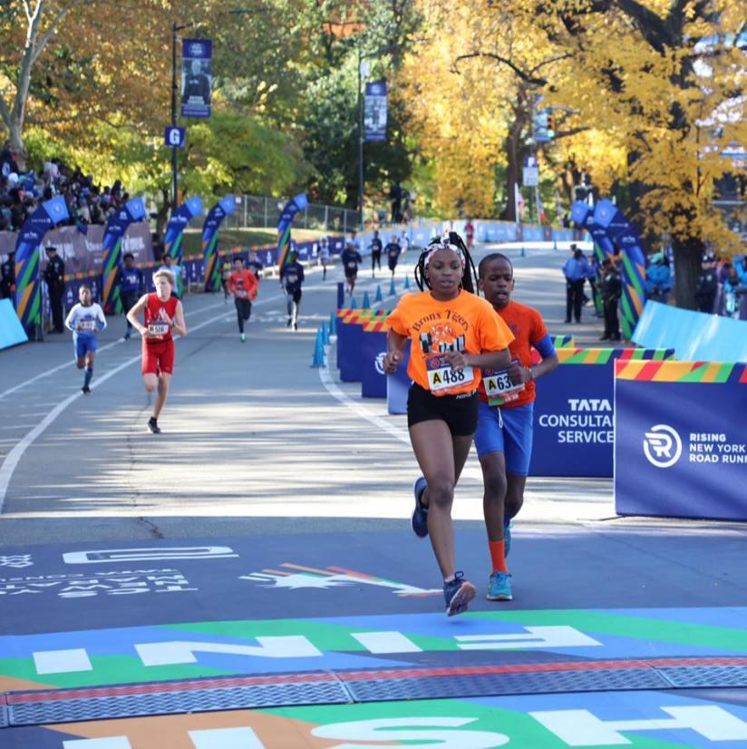 Maraton Nueva York 2018 fotos NYC Marathon 3