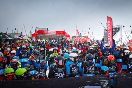 esqui baqueira salomon quest challenge (5)