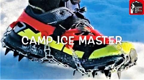 crampones trail running camp ice master (1)