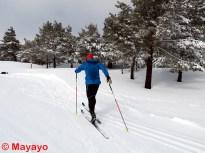 esqui d fondo navafría (7)