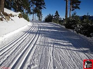 esqui de fondo navafria mayayo 11