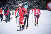 esqui de montaña mundial 2019 vertical 2