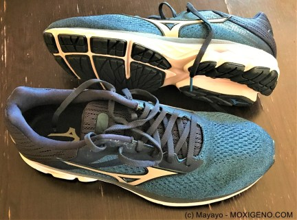 mizuno wave rider 23 review zapatillas running (7) (Copy)