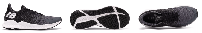 New Balance Fuelcell Propel hombre color black