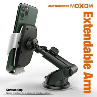 MOXOM MX-VS08