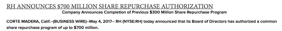 09 - May 4th $700m
