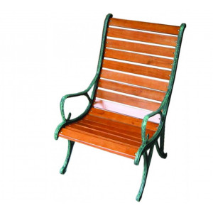 Купить Кресло садовое G537 bk