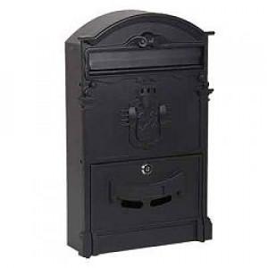 Купить Ящик почтовый bk