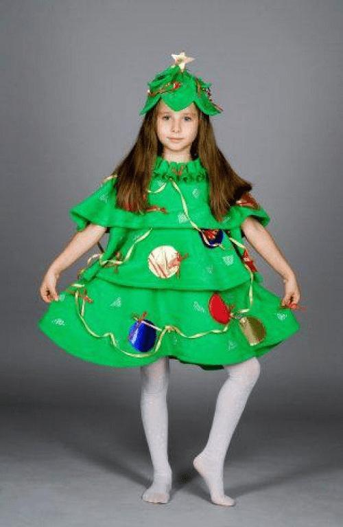 Kostum Tahun Baru Natal