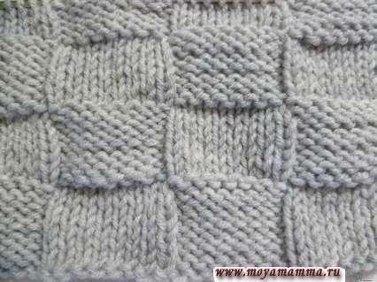 Motivi per sciarpe da maglia con aquilini per maglieria per la sciarpa a maglia