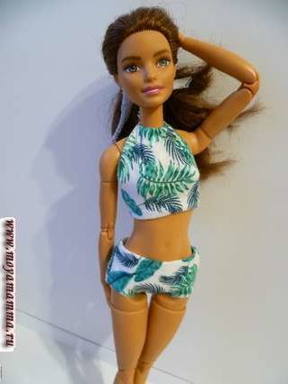 Bikini купальусы