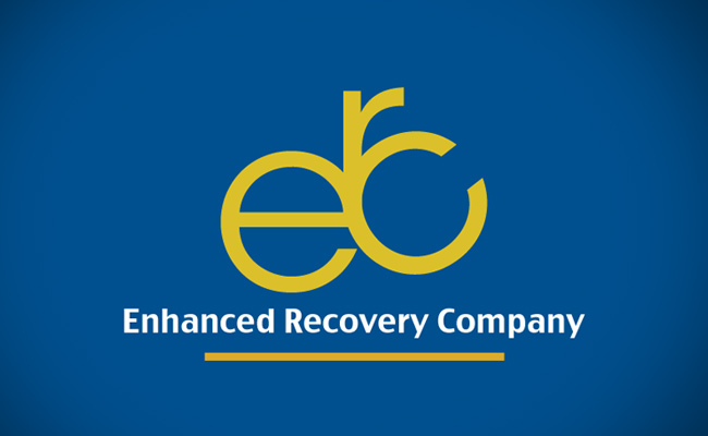 enhanced recovery company scam bam thank you ma am