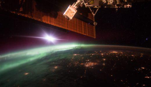 NASAがイーサリアムを利用。ブロックチェーンの宇宙通信における有用性