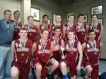 17 Boys; Championship Winners