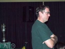 John C - Billy Kelly hero