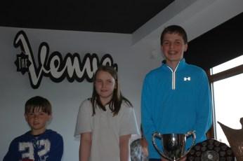 U11 Girls Shannon Tierney
