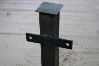Vydavatelství pro plot z vlnité
