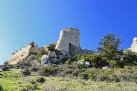 индивидуальные экскурсии в замок Кантара