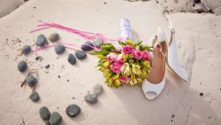 организовать свадьбу на Кипре