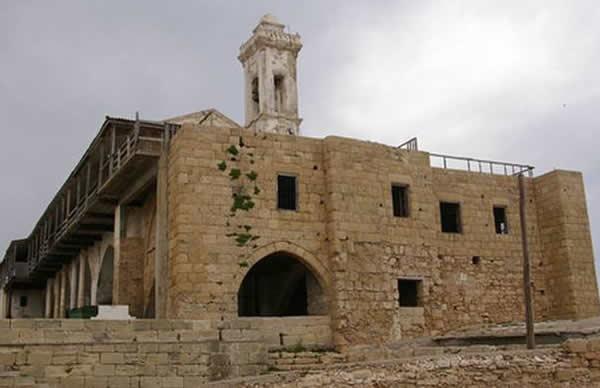 индивидуальные экскурсии в монастырь апостола Андрея