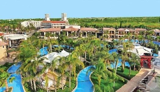 лучшие отели в Айя-Напе