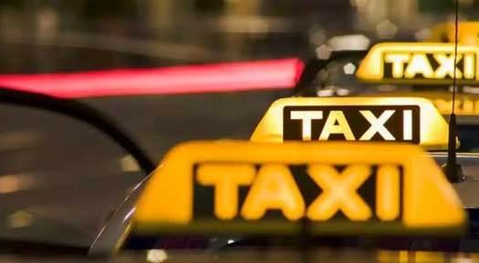 такси Ларнака Кипр