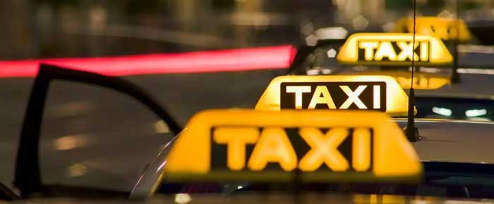 Такси на Кипре – выбираем удобные и безопасные трансферы