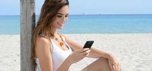 Мобильная связь на Кипре для туристов