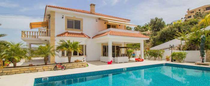 Пиргос в Лимассоле самое лучшее место для жизни на Кипре