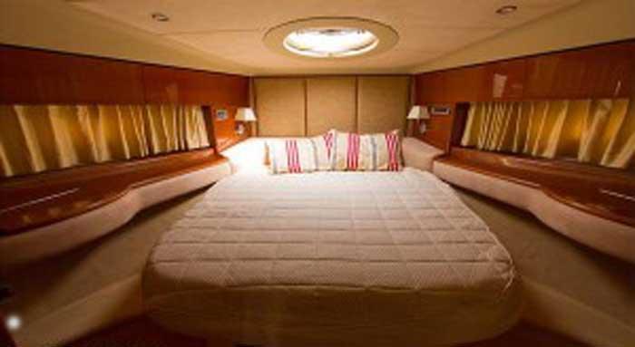 Снять яхту в Ларнаке Princes 50 на Кипре
