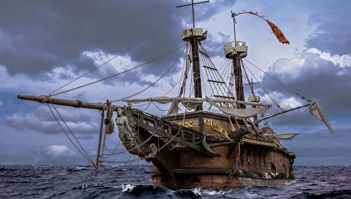 Прогулка на яхте на Кипре без укачивания
