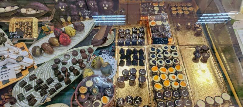 Шоколадная мастерская экскурсии с гидом