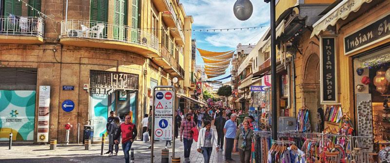 Экскурсии на Северный Кипр