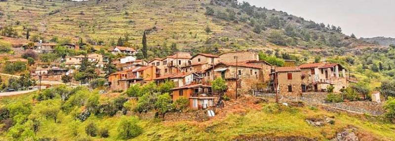 Деревня Лазанья