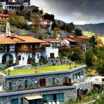 Деревня Калопанайотис