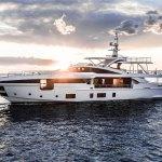 Продажа суперяхты Azimut Grande 35M 2019 Лимассол-11.200.000€