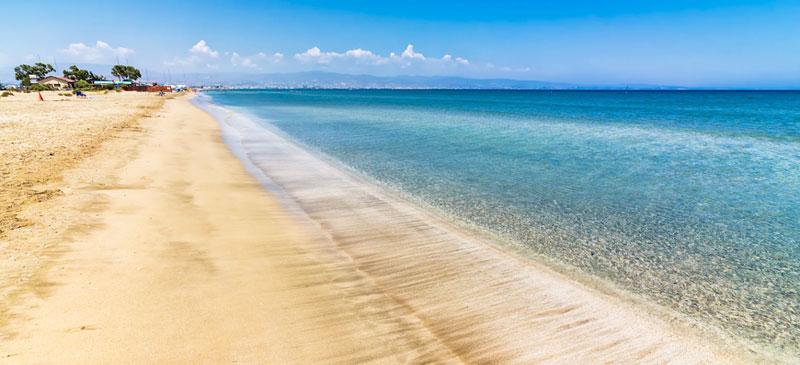 Самые популярные маршруты путешествий на яхтах Кипр
