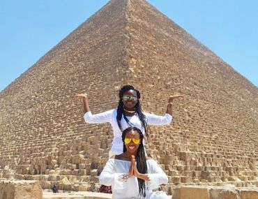 Travel Guide to Egypt