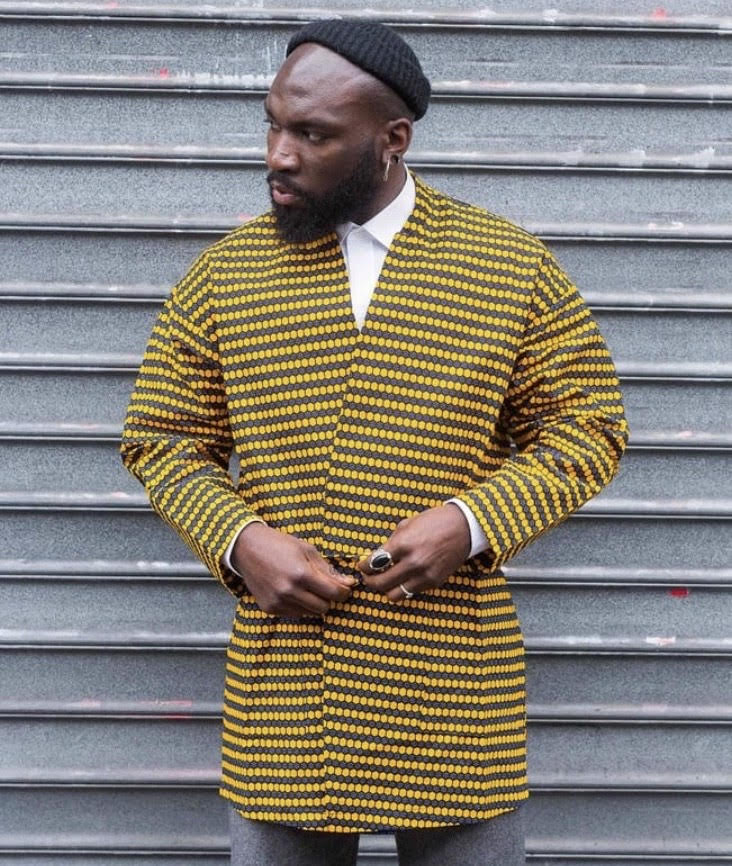 10 African Fashion Brands That Magnify Men's Wear