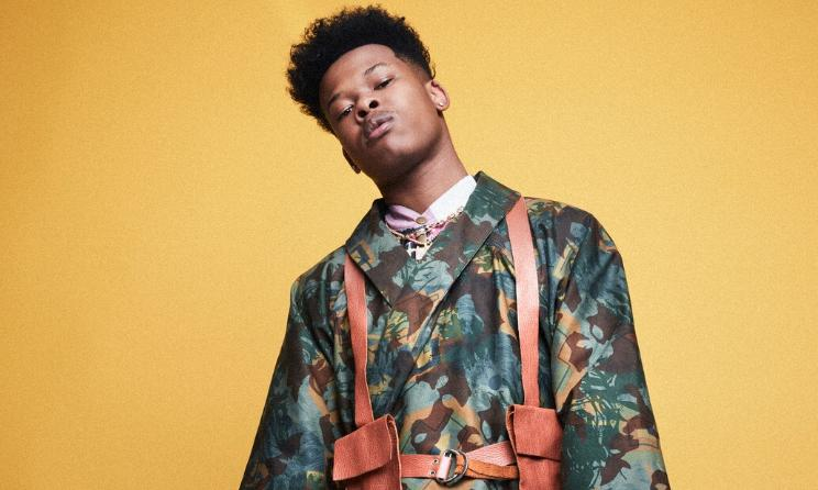 Nasty C Signs with Def Jam
