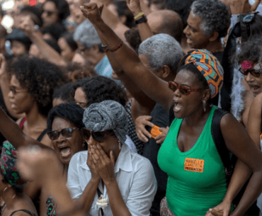 Being Black In Brazil:A Black Youth Is Killed Every 23 Minutes In Brazil, Report Says