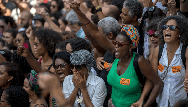 Being Black in Brazil
