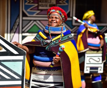 Heritage Day South Africa