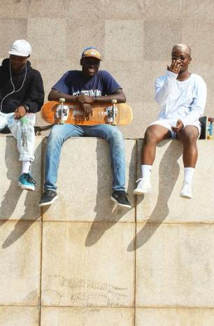 Ghana Set to Open First Skate Park in Accra
