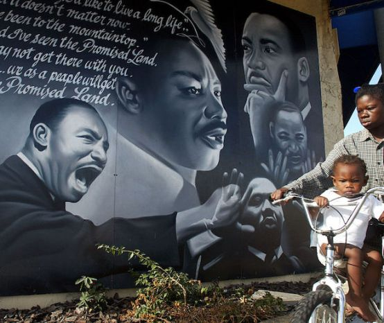 #MlkDay: Countries Other Than The US That Celebrate Martin Luther King Jr. Day