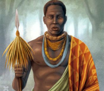 The African Warrior Who Escaped Slavery And Created A Kingdom In Brazil: